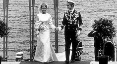 Kuningatar Silvia: Ruotsin kuningatar, syntyi 23.12.1943. Vihittiin Ruotsin kuningas Kaarle XVI Kustaan kanssa 19.6.1976. Kolme lasta.