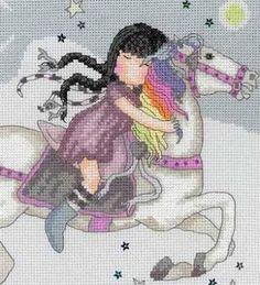 """Résultat de recherche d'images pour """"gorjuss cross stitch"""""""
