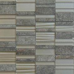 Glass Tiles for Backsplash | tilebar
