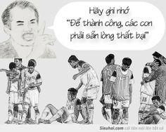 Tương lai Bóng đá Việt Nam