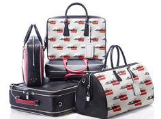 """Prada Travel Made to Order"", le nouveau service de personnalisation de Prada"