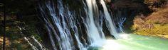 Burney Falls, Shasta County, California, United States
