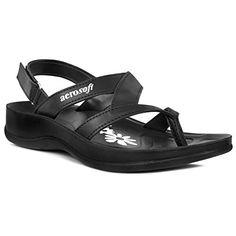 b80f56e0f Aerosoft - Sandals for Women - Arch Supportive