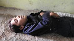 Suspected chemical attack in Syria Children Of Syria, United Nations, Horror, Earth, Photos, Pictures