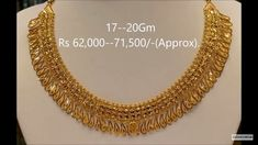 Gold Chain Design, Gold Ring Designs, Gold Earrings Designs, Gold Jewellery Design, Necklace Designs, Gold Necklace Simple, Gold Jewelry Simple, Choker, Bangles