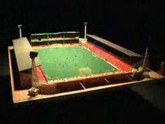 My Subbuteo Villa Park 1988 Subbuteo Table Soccer