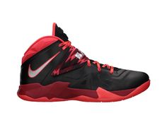 Nike Zoom Soldier VII Men's Basketball Shoe - $135