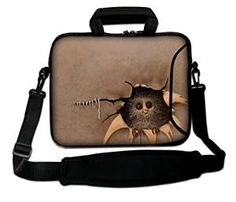 Latest range of funky laptop bags now available for buyer with attractive styles and great discount on each type.