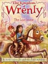 The Kingdom of Wrenly 169x225 New Chapter Books for Summer Reading, Ages 6   18