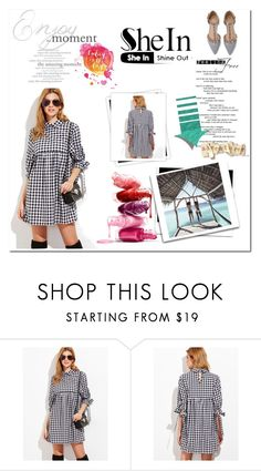"""""""sheinside"""" by martingerr ❤ liked on Polyvore featuring GALA"""