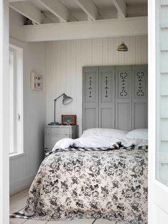 Binnenkijken in een beach cottage