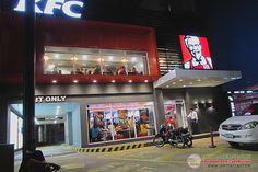 Remembering my first full time job at KFC PGH-Taft My First Job, Kfc, About Me Blog, Food, Essen, Meals, Yemek, Eten