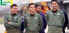 धर्म का हवाला देकर नहीं रख सकते वायु सेना कर्मी दाढ़ी: SC http://www.haribhoomi.com/news/india/indian-airforce-cant-beard-sc/50973.html