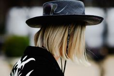 The Best Street Style from Couture Fashion Week Spring 2018