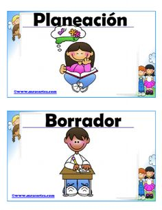 Writing Process Steps- Spanish from Mrs.Cortes'TeacherResources on TeachersNotebook.com -  (3 pages)  - 5 illustrated posters for the five steps in the writing process: Prewriting, drafting, revising, editing and publishing. Very useful to track students progress in writing. Just print them, put them on some colorful background and use clothespins with your