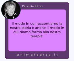 patricia berry