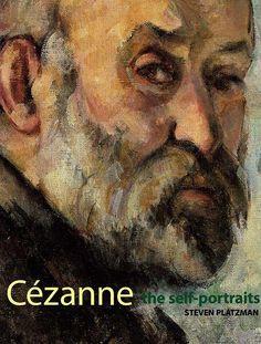 CEZANNE, P:  Cézanne: The Self-Portraits