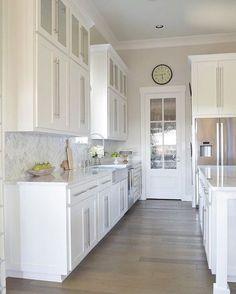 21 Best Small Galley Kitchen Ideas Room Decor My Way Pinterest