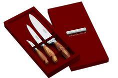Conjunto de facas Tramontina