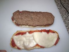 The Freshman Cook: Pizza Steak Hoagies! I would add onions and pickles, but they got the gist of it. Steak Hoagie Recipe, Steak Sandwich Recipes, Pasta Dinner Recipes, Entree Recipes, Beef Recipes, Homemade Ham, Homemade Pickles, Hoagie Sandwiches, Wrap Sandwiches