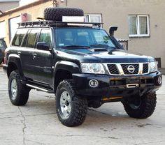 Nissan Patrol. 🤘🔝🔥💪 . #roraima4x4 #nissan #patrol #offroad #4x4 #4wd #viaje #aventura #overland #overlanding #bfgoodrich #nissanpatrol #truck #nissanworldwide #viajeros #adventure #allterrain #mud #venezuela4x4 Off Road Wagon, Nissan Patrol Y61, Turbo Intercooler, Patrol Gr, Nissan 4x4, Nissan Infiniti, Mitsubishi Pajero, Suv Cars, Nissan Pathfinder