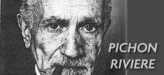 Estructura de una Escuela destinada a la Formación de Psicólogos Sociales. E. Pichon Rivière. Propósitos y metodología Toda psicología social, definida como ciencia que estudia los vínculos interpersonales y otras formas de interacción, si no supera esta...