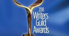 Movie On: 2018 Writers Guild Awards Winners