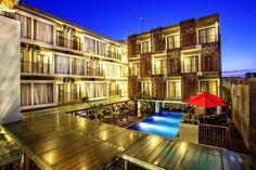 Horison Seminyak Bali, Seminyak Indonesia. Top 10 Boutique budget hotels in Bali #Hotel #Bali #Asiawebdirect  Book here : http://www.asiawebdirect.com/indonesia/bali/seminyak/horison-seminyak-bali/