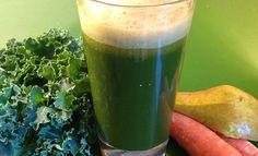Seasonal: Green Carrot Ginger Juice | Reboot With Joe - http://www.primejuicers.com/seasonal-green-carrot-ginger-juice-reboot-with-joe/