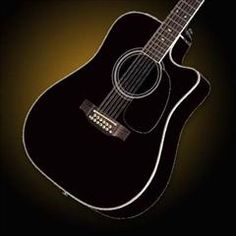 Takamine TF740FS Acoustic Electric Fingerstyle Guitar