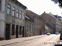 Bratislava, Nostalgia, Retro, Places, Beautiful, Stones, Retro Illustration, Lugares