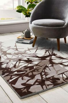 High quality modern machine made rugs Trendy Colors, Vivid Colors, Polypropylene Rugs, Moroccan Design, Washable Rugs, Machine Made Rugs, Turkish Kilim Rugs, Living Room Modern, Brown Beige
