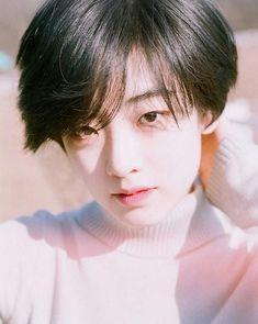 แอบส่อง!!! ทรงผมสั้นมาดเท่ของ Lee Joo Young (이주영) สาวน้อยหน้าโอปป้า รูปที่ 8