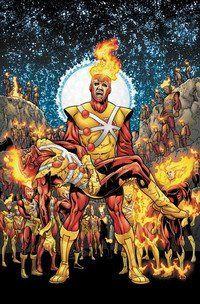 Firestorm, the Nuclear Man #21 DC Comics
