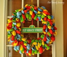 sesame street themed food ideas for birthday - Google Search