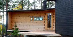 Villa Valtanen | Woodarchitecture.fi
