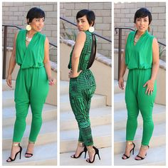 MIMI G ROCK THE CASBAH JUMPSUIT