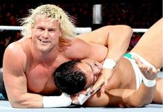 Dolph Ziggler and Alberto Del Rio . future of WWE Wwe Main Event, Dolph Ziggler, Event Photos, Wwe Superstars, Special Events, Cool Photos, Maine, Champion, Folk