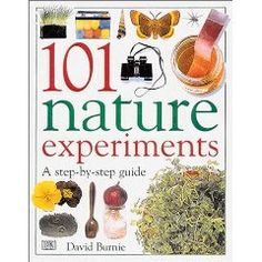 Science, 101 Nature Experiments