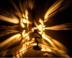 100% HANDMADE coconut lamp handcrafted turkish by GOURDARTISTANBUL