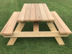 Folding Picnic Table Bench, Octagon Picnic Table, Build A Picnic Table, Wooden Picnic Tables, Farmhouse Table With Bench, Swing Table, Pallet Tables, Pallet Chair, Folding Chair