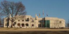 New Tulsa Historical Museum