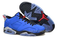 "http://www.nikekwazi.com/air-jordans-6-low-eminem-blue-black-grey-for-sale-for-sale.html AIR JORDANS 6 LOW ""EMINEM"" BLUE BLACK/GREY FOR SALE FOR SALE Only $85.00 , Free Shipping!"
