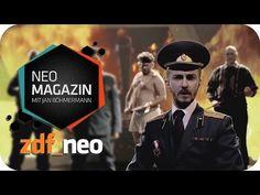 Der Show-Krieg: Circus HalliGalli vs. NEO MAGAZIN - ZDFneo (10:44)