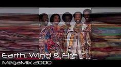 """Earth, Wind & Fire - MegaMix 2000Seção iPod – Em clima de discoteca •  Inspirada pela na novela  """"Boogie oogie"""", que estreou hoje, a seção iPod de hoje está relembrando os anos 1970 e 1980.  A música """"Megamix"""" é uma versão remasterizada com hits das duas décadas, época de ouro das discotecas, e que lançaram grandes nomes como Michael Jackson e Donna Summer.  Let's dance!!"""