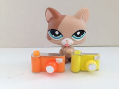 how to make a lps/doll camera