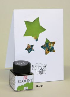 The challenge over at the Work it Wednesdays from Simon Says Stamp is to use the color peridot. Peridot is a precious stone, the birthsto. Shaker Cards, Simon Says Stamp, Coasters, Christmas Cards, Merry, Peridot, Cardmaking, Christmas E Cards, Coaster