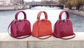 Les «mini» de Louis Vuitton