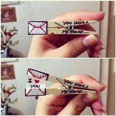 Aveses quieres mandar un mensage sin palabras #corazon habla por ti