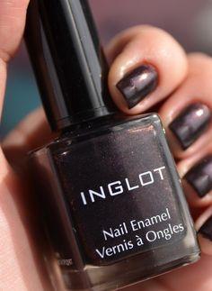 Лак для ногтей Inglot #852